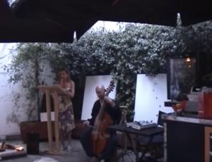 VIDEO EVENTO NOUMEA – PORTOFINO 2007