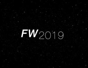 TENDENZE FW 2019